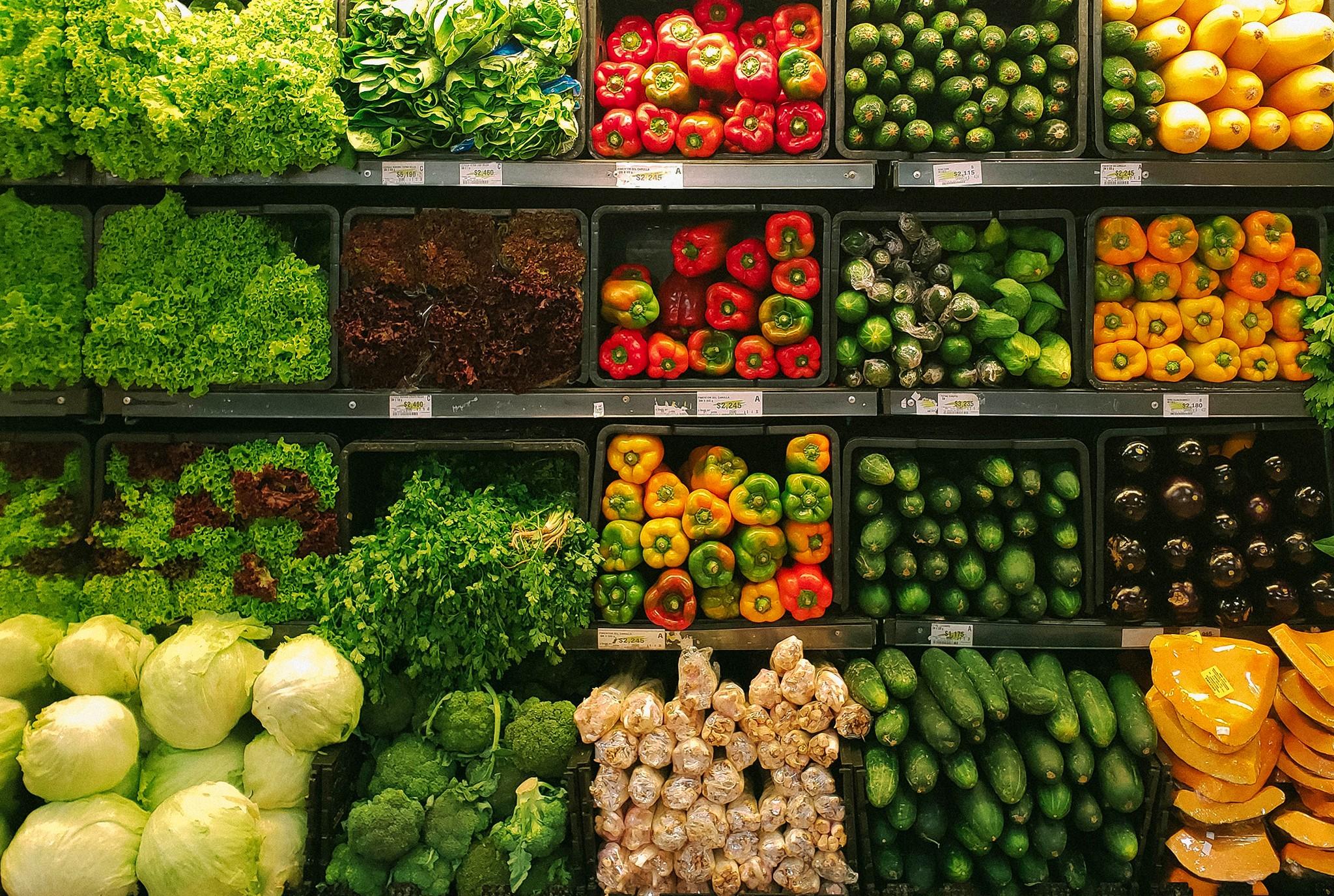 Vegetable Origins Blog Post