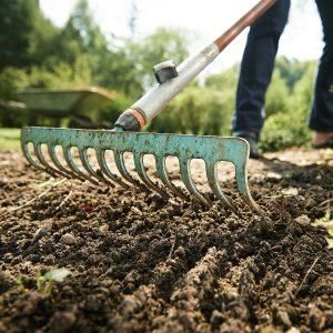 Soil Amendments & Potting
