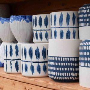 Designer Houseplant Pots