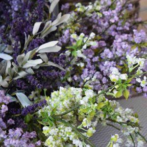 Faux Plants & Florals