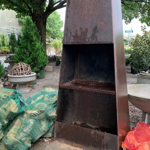 Chimineas and Fire Pits