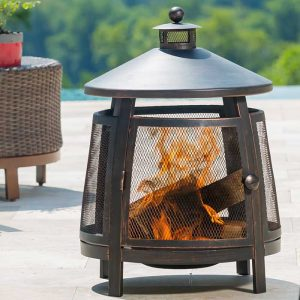 Chimineas & Firepits