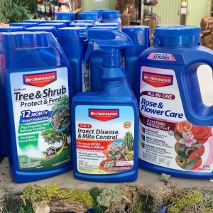 Synthetic Pesticides