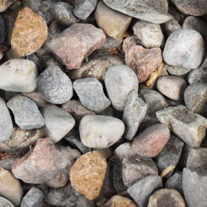 Rock and Gravel